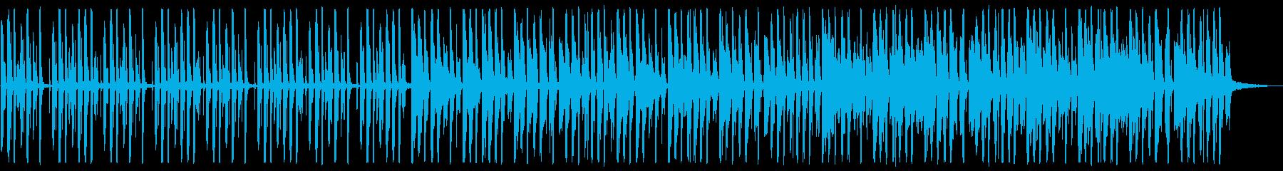 アーバン/優しさ/R&B_No468_2の再生済みの波形