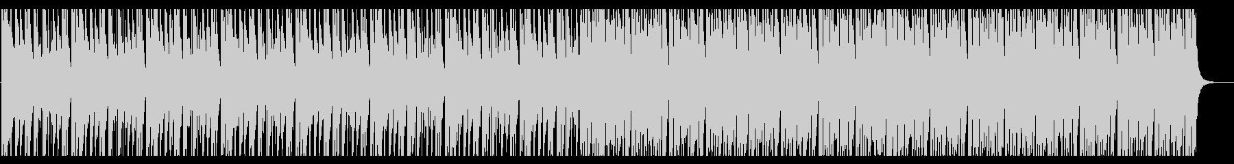 キラキラ/ピアノハウス_No423_2の未再生の波形
