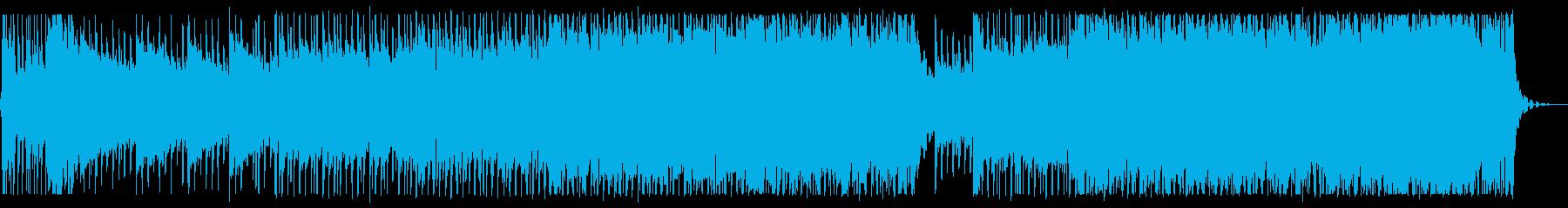アナザー・ブリック・イン・ザ・ウォ...の再生済みの波形