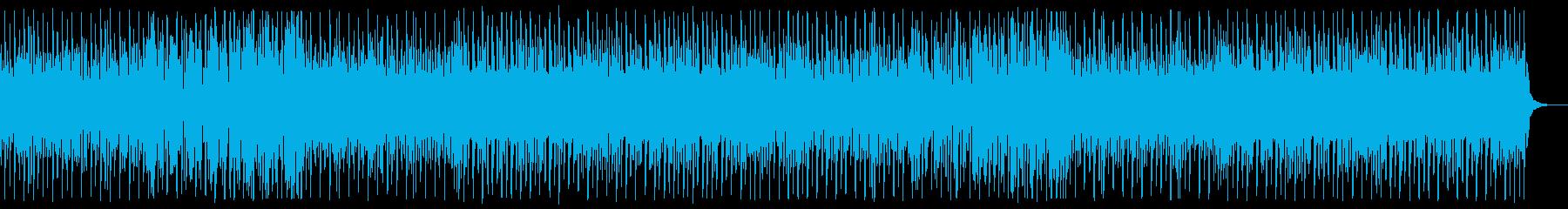 Ween80sの再生済みの波形