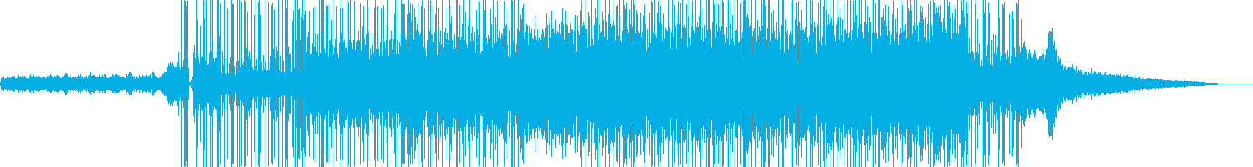 cal<lonの再生済みの波形