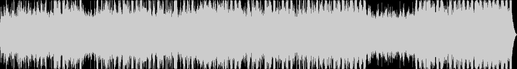 シーケンス 電子01の未再生の波形