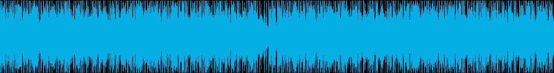 ローファイ、R&B、おしゃれ、CM、2の再生済みの波形