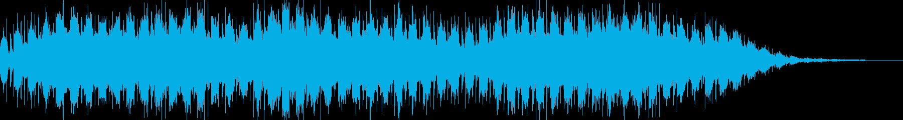 サイエンス 科学 化学 実験 教育 理科の再生済みの波形