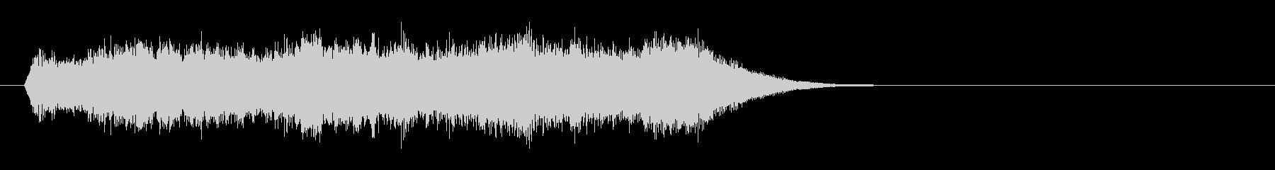 Jingle (SE)'s unreproduced waveform
