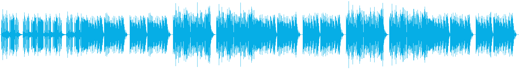 Loose / Animal / Kids / Comical / Recorder's reproduced waveform