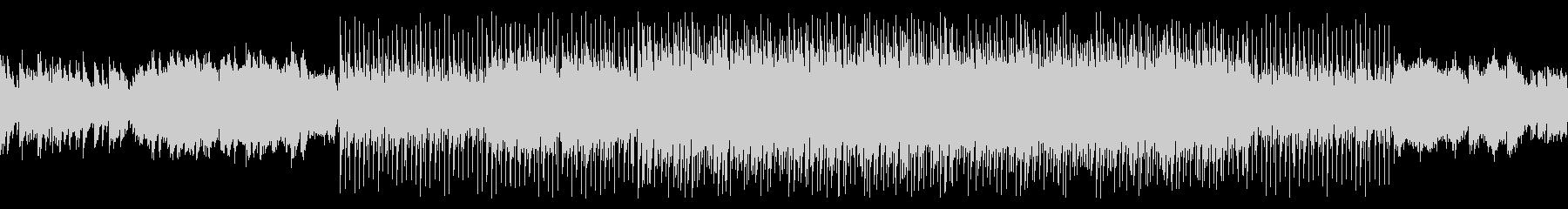 【ループ版】バイオリン 疾走感の未再生の波形