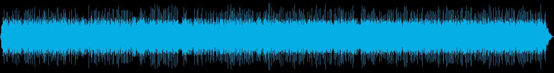 ストリングトリマー-アイドリング(...の再生済みの波形