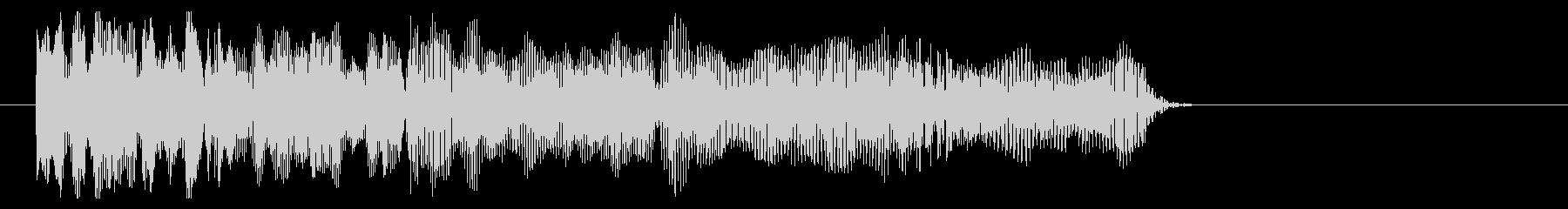 8bitパワーdown-01-3_dryの未再生の波形