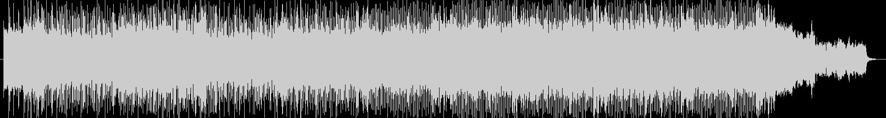 「ハード/ロック/パワー」BGM79の未再生の波形