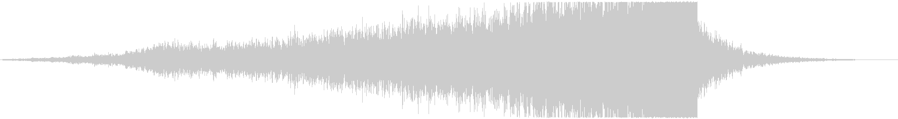【インパクト】壮大なライザー音_03の未再生の波形