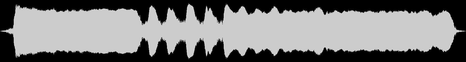 こぶし01(A)の未再生の波形