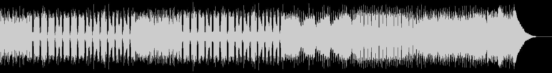カントリー風マーチングギター01Aの未再生の波形
