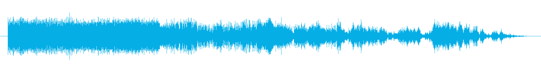 機械 ロードタイルカッター03の再生済みの波形