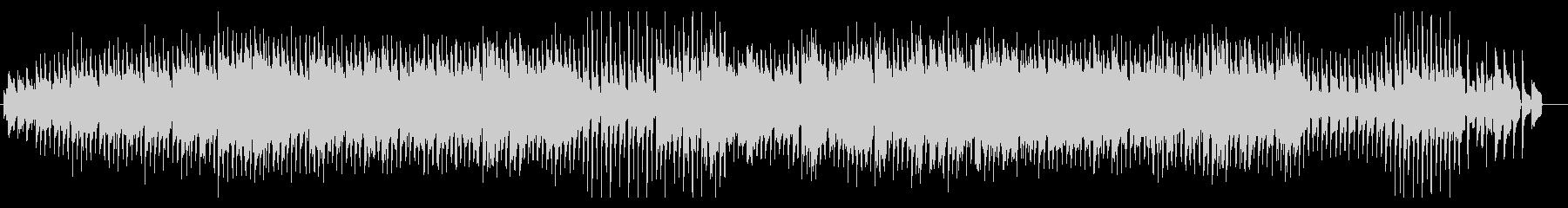 牧歌的オールドタイミー・フォーキーソングの未再生の波形