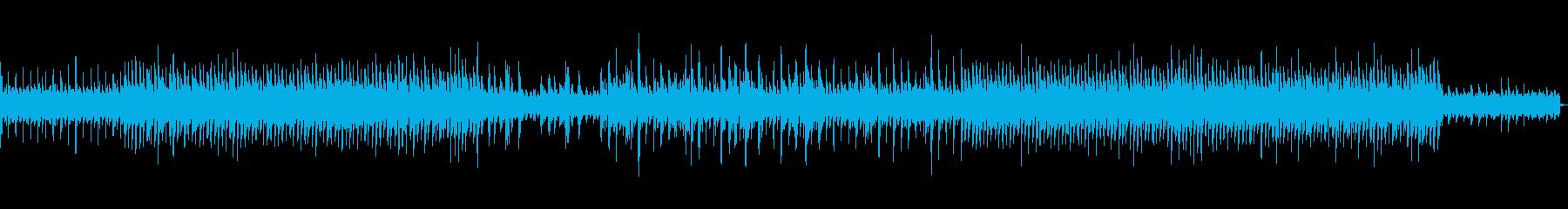弾力性のあるラグタイム/バーレスク...の再生済みの波形