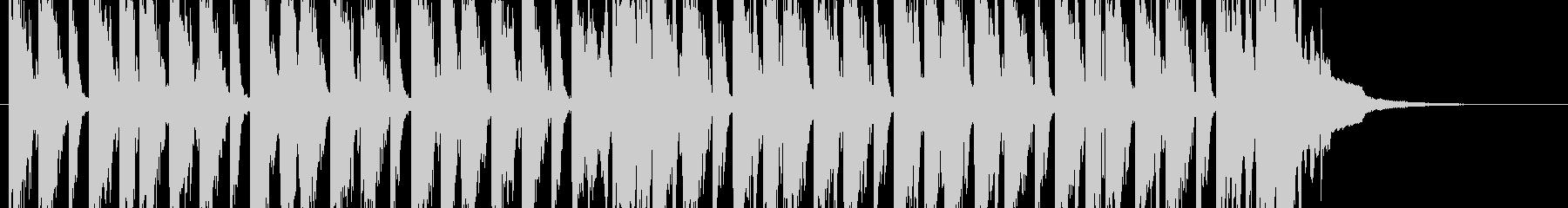 Electro-Dubstepイン...の未再生の波形