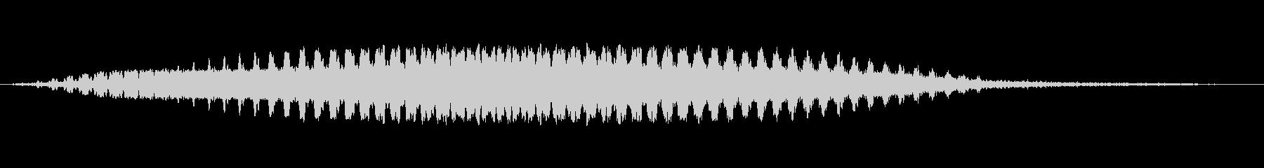 フィクション 実用性 Ululat...の未再生の波形