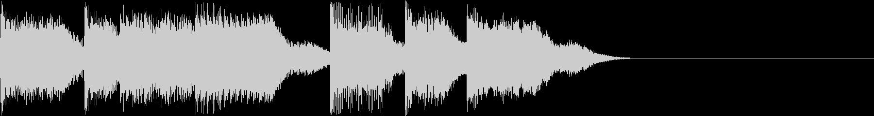 AI メカ/ロボ/マシン動作音 36の未再生の波形