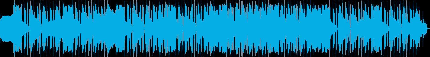 トラップ ヒップホップ レゲトン ...の再生済みの波形