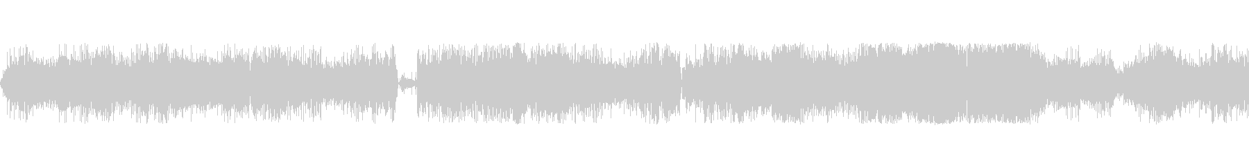 SHORTWAVE RADIO:送...の未再生の波形