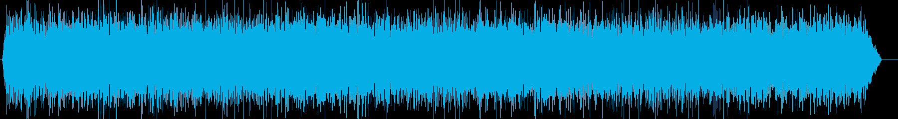 換気扇(大型)の再生済みの波形