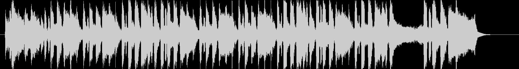 誕生日の歌(ワルツver) 【ユナ】の未再生の波形