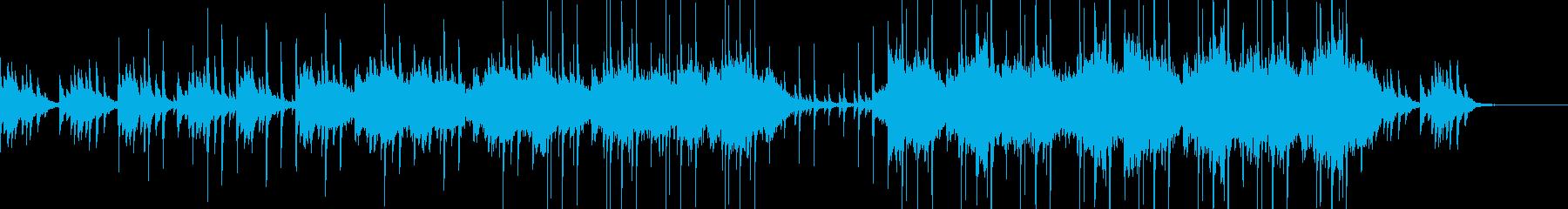 カントリー アンビエント 民謡 ほ...の再生済みの波形