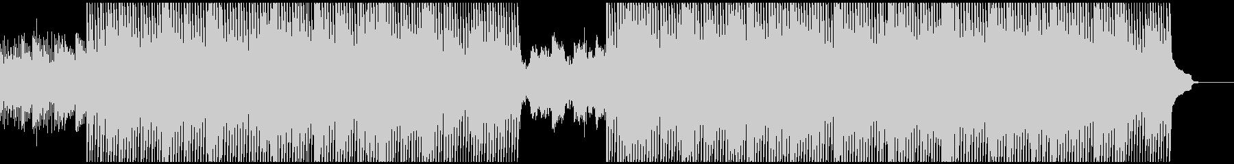 弦楽器なし版 シンプルで使いやすい曲の未再生の波形