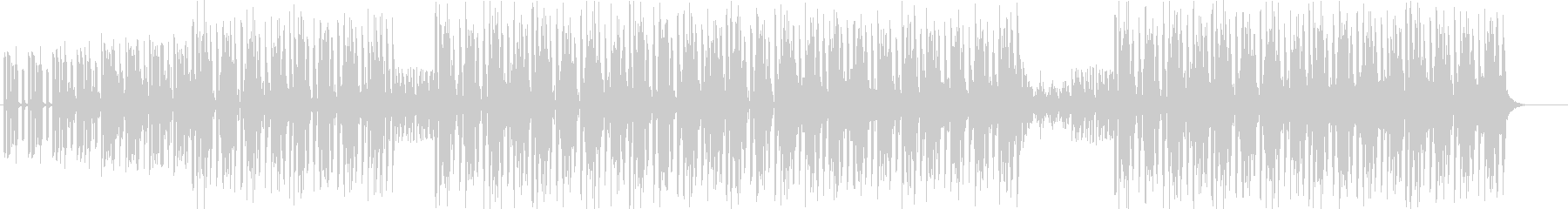 バブリーで軽薄な80年代ブラコン系歌謡の未再生の波形
