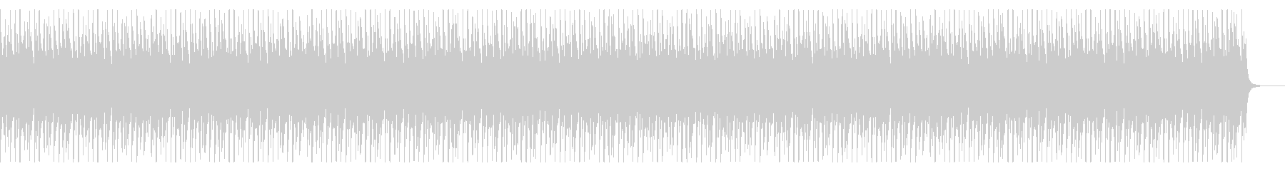 No base ver Metallophone WIND Refreshing's unreproduced waveform