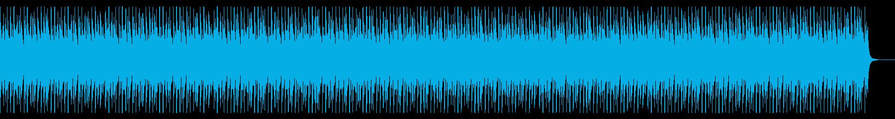 No base ver Metallophone WIND Refreshing's reproduced waveform