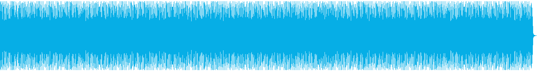 Corporate VP Notice, Simple, Cute:L's reproduced waveform