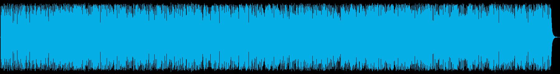荒野の果てに(acoustic)の再生済みの波形