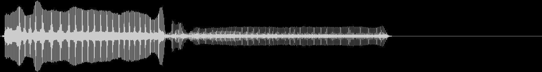 トランペット:DONKEY HEE...の未再生の波形