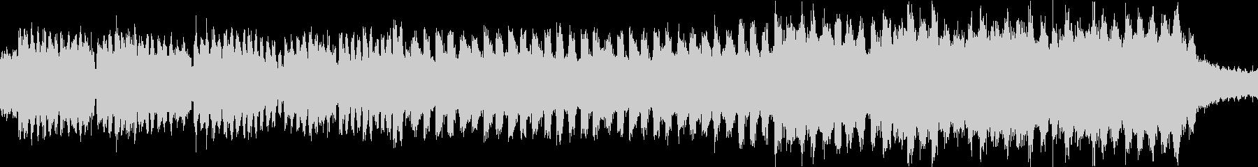 ピアノがキラキラしたJPOP風曲ループbの未再生の波形