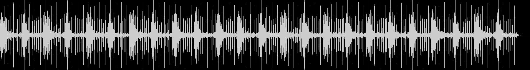 ヒーリング・リラックス・神秘的チルアウトの未再生の波形