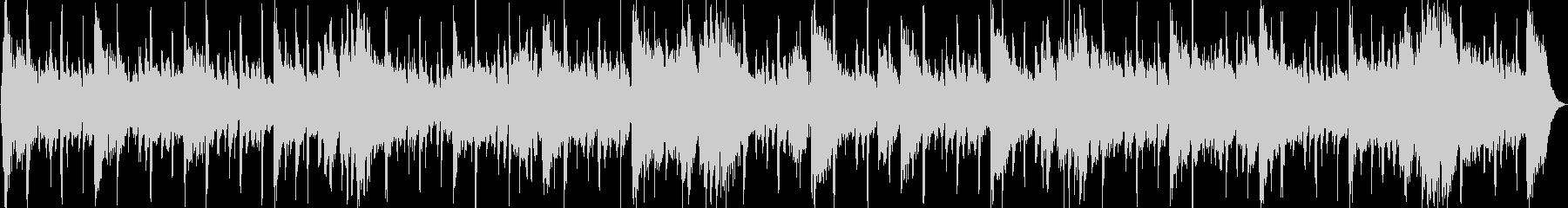 明るい、チェロはエレクトロニカ、イ...の未再生の波形
