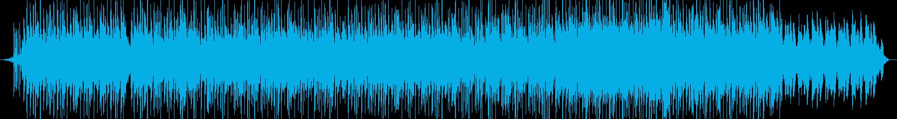 RAIN & LOVE /JIINOの再生済みの波形