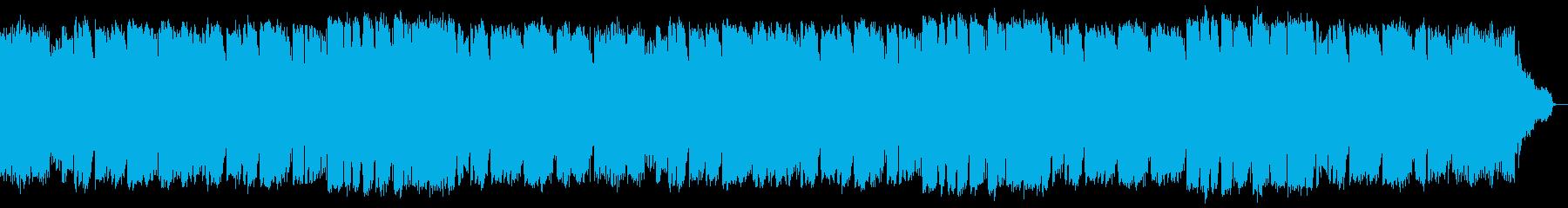 大人の子守唄的な優しい調べをSAXが歌うの再生済みの波形
