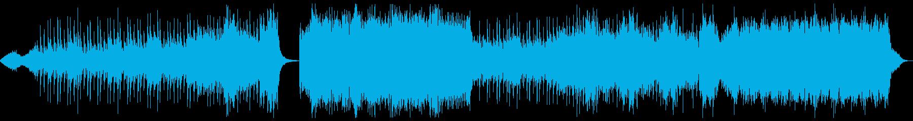 【メロディ・リズム抜き】ピアノとパッド…の再生済みの波形