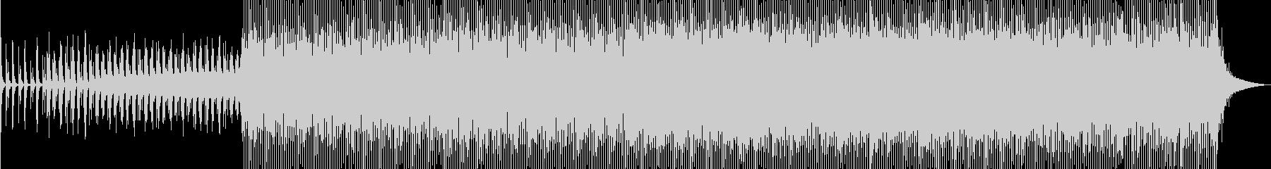 明るく優しいハウスミュージック_aの未再生の波形