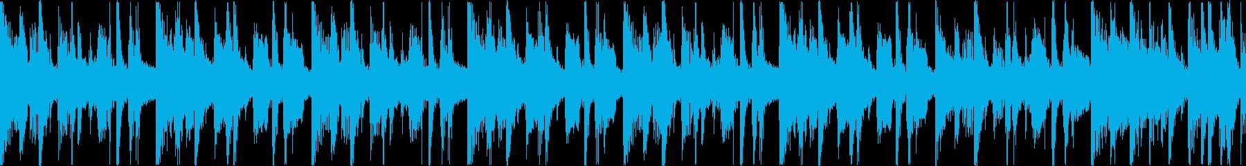 Feelgood Funk / J...の再生済みの波形