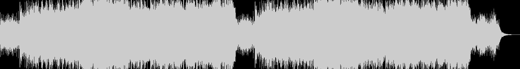 企業VP3 24bit44kHzVerの未再生の波形