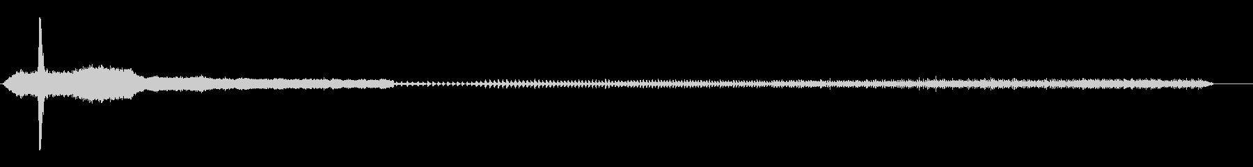 蒸気機関車蒸気機関車-内部-消える...の未再生の波形