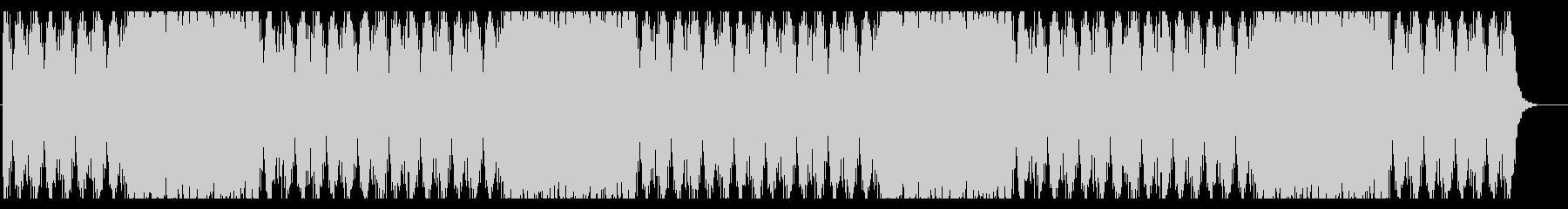 【オーケストラ】壮大なRPG戦闘曲の未再生の波形