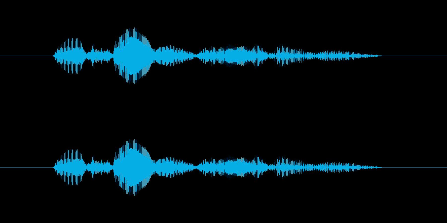 【西暦】2015年の再生済みの波形