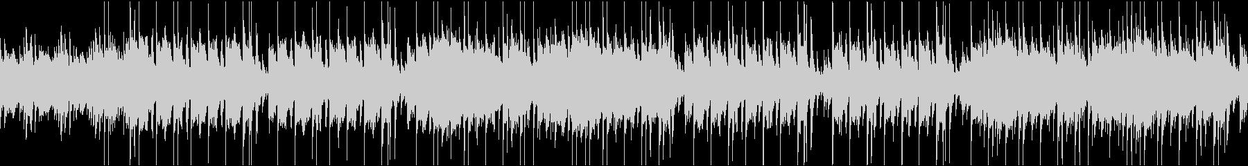 Refreshing violin / karaoke / loop's unreproduced waveform