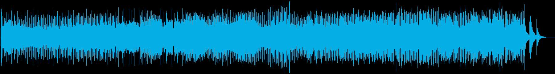 有名な作曲家リムスキー・コルサコフ...の再生済みの波形
