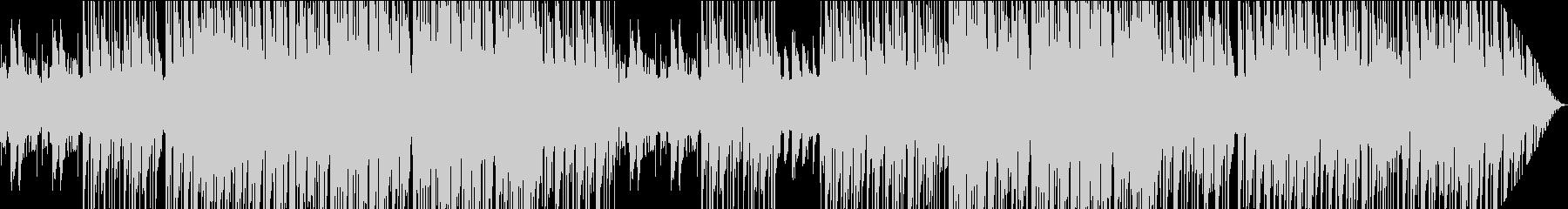 リラック系静かなバラードジャズギターメロの未再生の波形